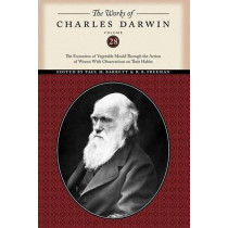 The Works of Charles Darwin, Volume 28: The Formation of Vegetable Mould Through the Action of Worms With Observations on Their Habits by Charles Darwin, 9780814720714