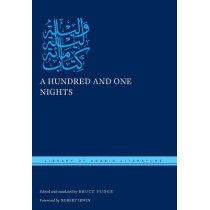 A Hundred and One Nights by Bruce Fudge, 9780814745199