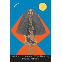 African American Folk Healing by Stephanie Mitchem, 9780814757321