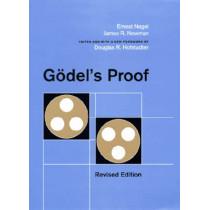 Godel's Proof by Ernest Nagel, 9780814758168