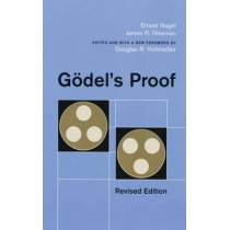 Godel's Proof by Ernest Nagel, 9780814758373