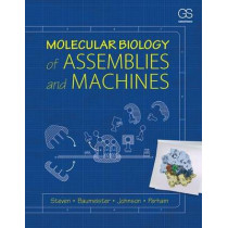 Molecular Biology of Assemblies and Machines by Wolfgang Baumeister, 9780815341666