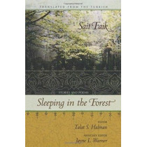 Sleeping in the Forest: Stories and Poems by Sait Faik, 9780815608042