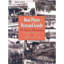 Real Photo Postcard Guide: The People's Photography by Robert Bogdan, 9780815608516