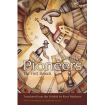 Pioneers: The First Breach by S. A. An-Sky, 9780815610847