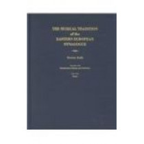 Musical Tradition of the Eastern European Synagogue: Volume 1: History and Definition by Sholom Kalib, 9780815629276