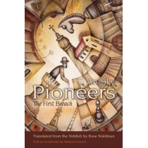 Pioneers: The First Breach by S. A. An-Sky, 9780815635048