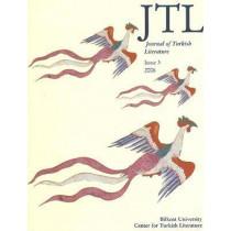 Journal Turkish Lit Volume 3 2006 by Talat Sait Halman, 9780815681519