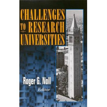 Challenges to Research Universities by Roger G. Noll, 9780815715092