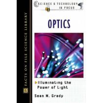 Optics by Sean M. Grady, 9780816047048