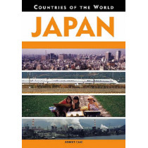 Japan by Robert Case, 9780816053810