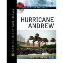 Hurricane Andrew by Kristine Harper, 9780816057597
