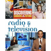Radio and Television by Inc Facts on File, 9780816058464