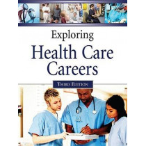 Exploring Health Care Careers by Ferguson, 9780816064489