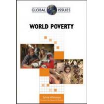 World Poverty by Sylvia Whitman, 9780816068074