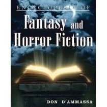 Encyclopedia of Fantasy and Horror Fiction by Don D'Ammassa, 9780816069248