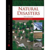 Natural Disasters by Lee Davis, 9780816070008