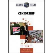 Censorship by Frank Caso, 9780816071234