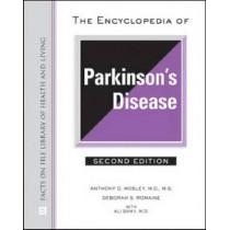 The Encyclopedia of Parkinson's Disease, 9780816076741