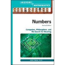 Numbers by John Tabak, 9780816079407