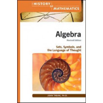 Algebra by John Tabak, 9780816079445