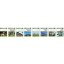 Green Technology Set, 8-Volumes, 9780816082780