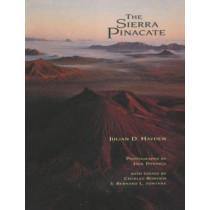 The Sierra Pinacate by Julian D. Hayden, 9780816517770