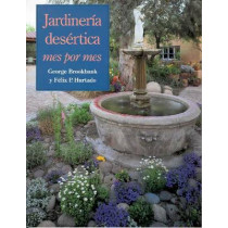 JARDINERIA DESERTICA, 9780816521548