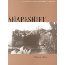 Shapeshift by Sherwin Bitsui, 9780816523429