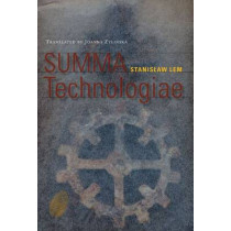 Summa Technologiae by Stanis aw Lem, 9780816675777