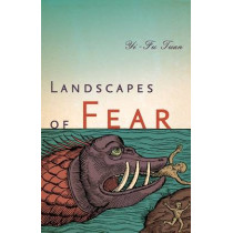 Landscapes of Fear by Yi-fu Tuan, 9780816684595