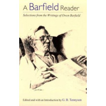 A Barfield Reader by Owen Barfield, 9780819563613