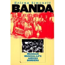 Banda by Helena Simonett, 9780819564306