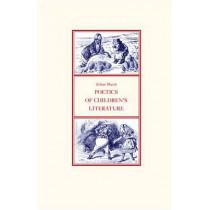 Poetics of Children's Literature, 9780820334813