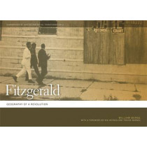 Fitzgerald: Geography of a Revolution by William Bunge, 9780820338743