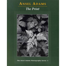 New Photo Series 3: Print by Ansel Adams, 9780821221877