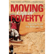 MOVING OUT OF POVERTY, VOLUME 2: SUCCESS FROM THE BOTTOM UP, 9780821378366
