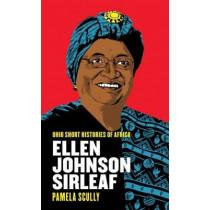 Ellen Johnson Sirleaf by Pamela Scully, 9780821422212