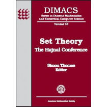 Set Theory: The Hajnal Conference, 9780821827864
