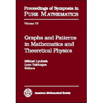 Graphs and Patterns in Mathematics and Theoretical Physics, 9780821836668