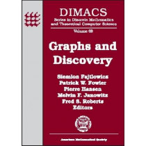 Graphs and Discovery, 9780821837610