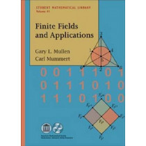 Finite Fields and Applications, 9780821844182