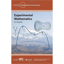 Experimental Mathematics by V. I. Arnold, 9780821894163
