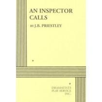 Inspector Calls, an by J.B. Priestley, 9780822205722