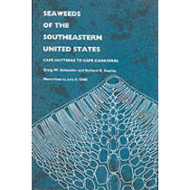 Seaweeds of the Southeastern United States: Cape Hatteras to Cape Canaveral by Craig W. Schneider, 9780822311010