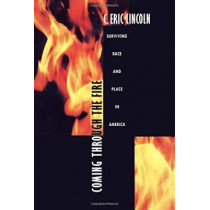 Coming through the Fire: Surviving Race and Place in America by C. Eric Lincoln, 9780822317364