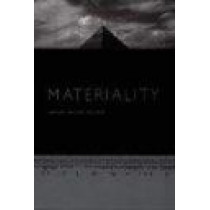 Materiality by Daniel Miller, 9780822335306