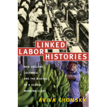 Linked Labor Histories: New England, Colombia, and the Making of a Global Working Class by Aviva Chomsky, 9780822341901