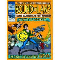 Bound by Law?: Tales from the Public Domain, New Expanded Edition by Keith Aoki, 9780822344186