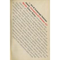 Art & Language International: Conceptual Art between Art Worlds by Robert Bailey, 9780822361688